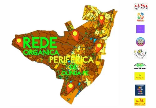 Rede Orgânica Periférica de Olinda