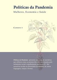 Caderno 1 – Políticas da Pandemia